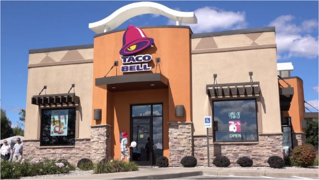 Taco Bell Customer Survey 2020